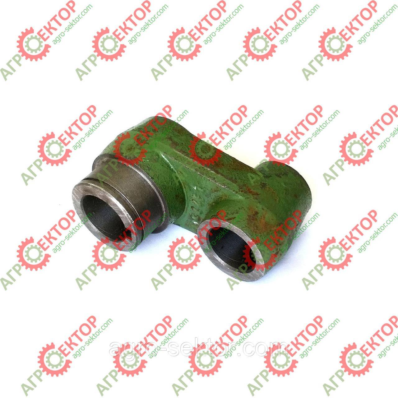 Основа загортача (трещітка великого шківа) роторної косарки Wirax Z-069 5036020170