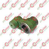Основа загортача (трещітка великого шківа) роторної косарки Wirax Z-069 5036020170, фото 3