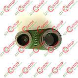 Основа загортача (трещітка великого шківа) роторної косарки Wirax Z-069 5036020170, фото 4
