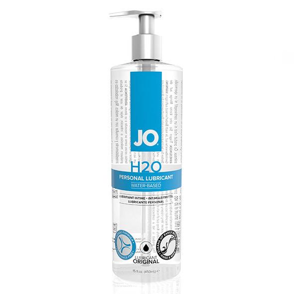Лубрикант на водной основе System JO H2O, 480 мл