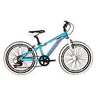 """Детский спортивный горный велосипед Mascotte Spark 20"""" (жесткая вилка) 2019"""