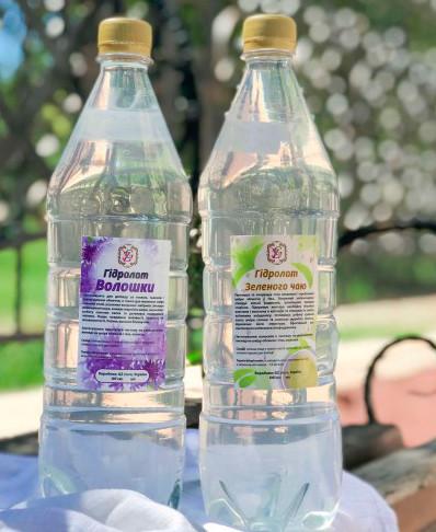 Гидролат Гамамелиса 1 литр