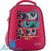 Ортопедический каркасный рюкзак для девочки Kite Little Pony LP19-531M