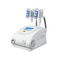Двойная криолиполизная система для сжигания жира / криолиполисная машина для похудения, фото 1