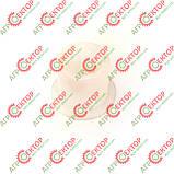 Втулка шарніру рами начіпки роторної косарки Wirax Z-069 503602038, фото 2