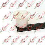 Втулка шарніру рами начіпки роторної косарки Wirax Z-069 503602038, фото 4
