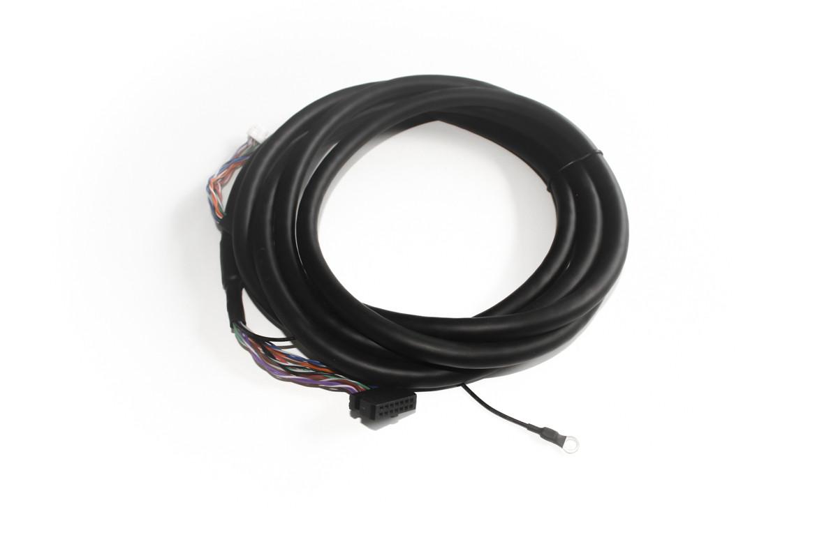 Ribbon Cable Raise3D
