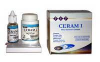 Фиксирующий цемент стеклоиономерный Ceram I
