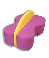 Дитячий диван Метелик (1300*850*630h)
