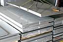 Лист алюминиевый гладкий Д1Т 4х1520х3000 мм (2017) дюралевый лист, фото 2