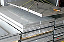 Лист алюминиевый гладкий Д1Т 5х1520х3000 мм (2017) дюралевый лист, фото 2
