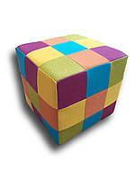 Пуф детский Рубик (350*350*350h)