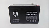 Аккумулятор DT 12V 12Ah с НДС
