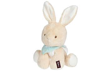 Мягкая игрушка Kaloo Les Amis Кролик кремовый 25 см в коробке K963119