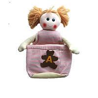Кукла органайзер 1 -карман