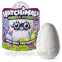Интерактивная игрушка Hatchimals Fabula Forest Тигретт в яйце Spin Master