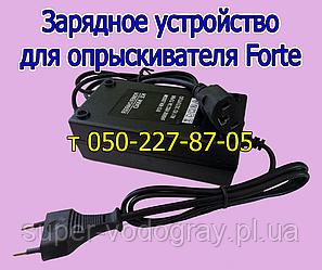 Зарядное устройство для опрыскивателя Forte