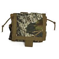 Прочный подсумок для рюкзака Red Rock Ammo Dump 921469 камуфляж