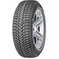 Шины Michelin 225/55 R17 97H * ALPIN A4