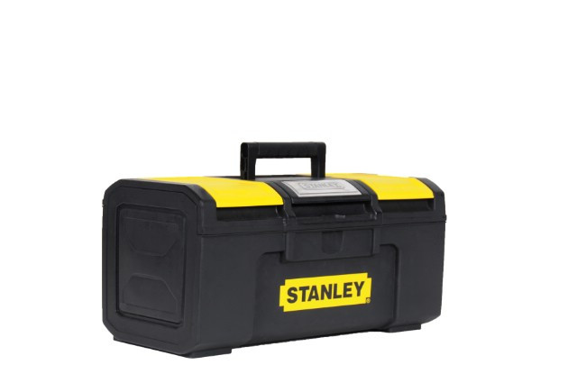 "Stanley 1-79-216 Ящик для инструментов Stanley Basic Toolbox 40 см - Интернет-магазин ""Benzogenerator.com.ua"" в Киеве"