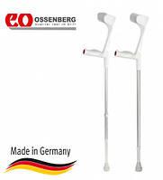 Подлокотный костыль «Klassiker Anatomic SOFT» 220DASK, Ossenberg, Германия