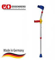 Подлокотный костыль для детей «Kiddy Line combi» 241DSKBU, Ossenberg, Германия