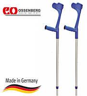 Подлокотный костыль «EXTRA STRONG» 230DSKBL, Ossenberg, Германия