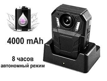 Нагрудна камера Protect R-07 2019