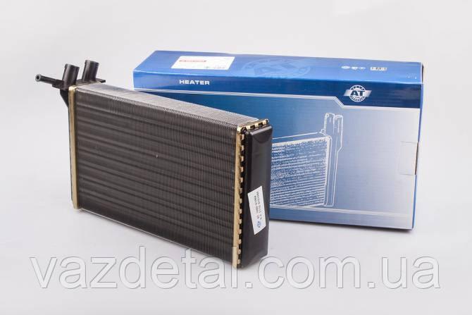 Радиатор отопителя ВАЗ 2110 2111 2112 н\о АТ