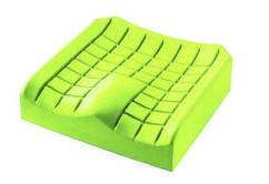 Подушка для колясок из вспененного полиуретана с контуром Flo-tech Contour, Invacare, Англия