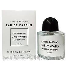 Парфюмированная вода унисекс Byredo Gypsy Water (реплика)