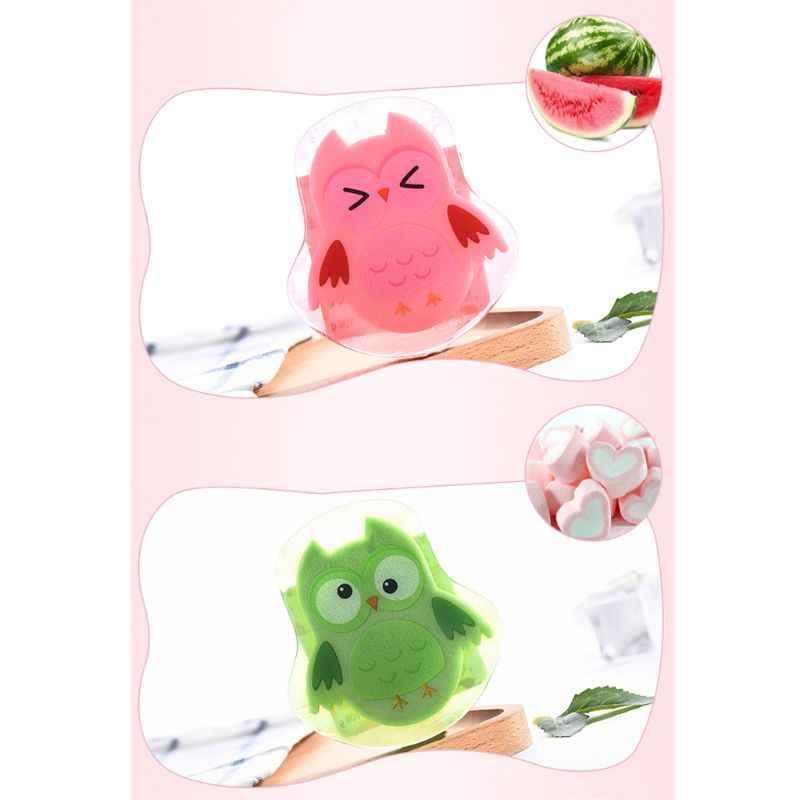 Мыло твердое Animal Pink Owl
