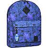 Украина Рюкзак Bagland Молодежный (дизайн) 17 л. сублимация (космос) (00533664), фото 2