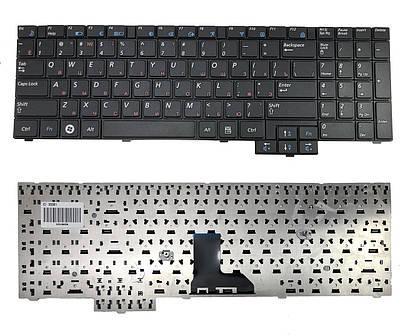 Клавиатура для ноутбука SAMSUNG (E352, E452, P580, R519, R523, R525, R528, R530, R538, R540, R620, RV508)