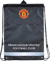 MU15-601K Сумка для обуви с карманом KITE 2015 Manchester United 601