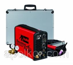 Аппарат для аргонно-дуговой сварки Telwin TECHNOLOGY TIG 185 DC - HF/LIFT