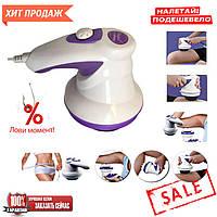 Ручной масcажер для спины, похудения,против целюлита Manipol, фото 1