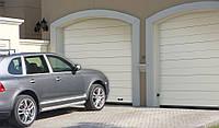Автоматические секционные гаражные ворота 2000*1800 RSD 01 ДорХан, DoorHan