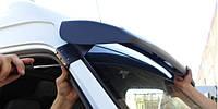 Козырек лобового стекла для Mercedes Sprinter CDI (Структурный), Мерседес Спринтер ЦДИ, фото 1