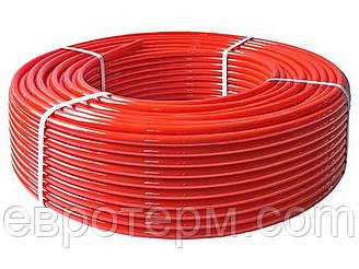 Труба для теплого пола Ecoplastiks Pex-B Oxy Stop Ф16*2мм