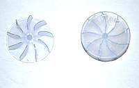 Крыльчатка для фена универсальная (D=58mm*22mm,9 лопастей)