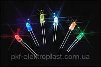 Дизайнерские решения с использованием светодиодов