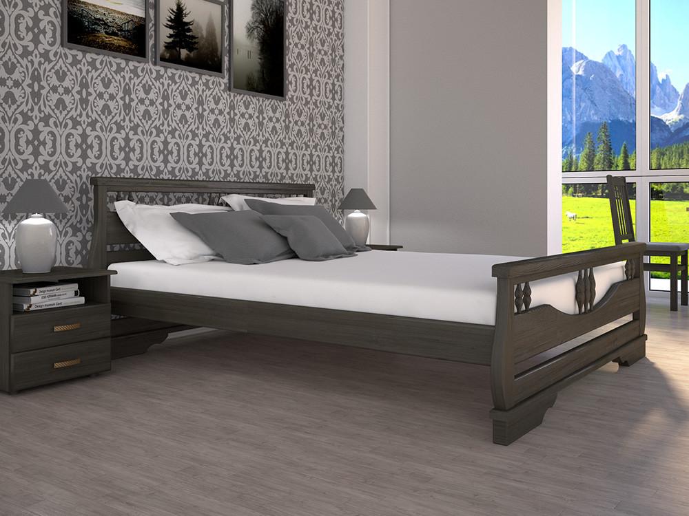 Двуспальная кровать «Атлант 3»