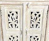 Індійський дерев'яний комод 'ART' 70, фото 5