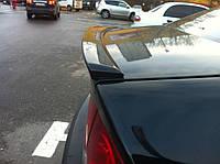 Лип спойлер Honda Civic 4D, Хонда Цивик, фото 1