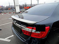 Лип спойлер Toyota Camry 50, Тойота Камри