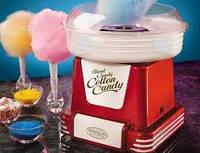 Candy Maker - Аппарат для приготовления сладкой ваты
