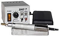 Фрезер BMS-7 на 30 000 об/мин.