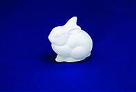 Заяц керамический h=70мм  М9-3