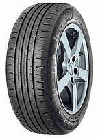 Шины Continental ContiEcoContact 5 185/65 R15 88T
